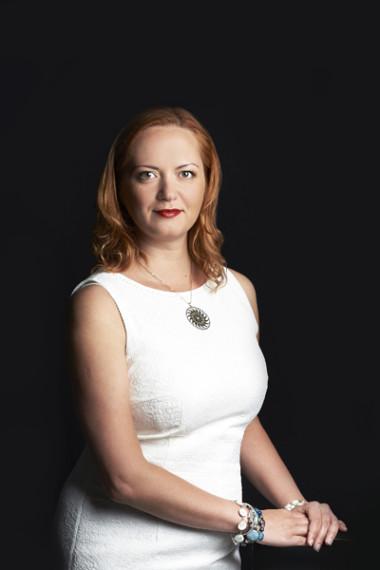 Ilona Nurmela