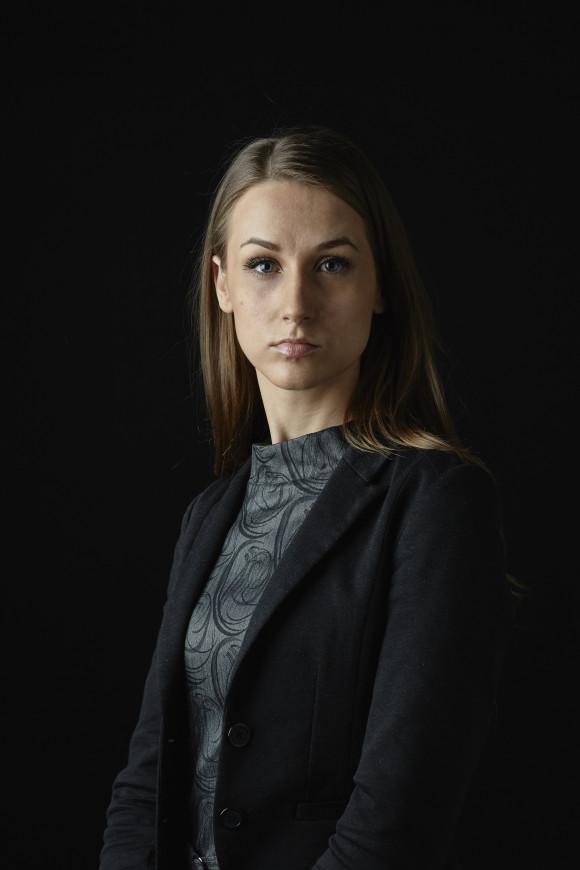 Kristina Rišytė
